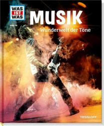 129-378862069 Was ist Was Band 116: Musik -