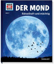 129-378862073 Band 21: Der Mond - Rätselhaft