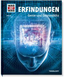 129-378862074 Band 35: Erfindungen - Genie u