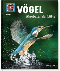 129-378862075 Band 40: Vögel - Akrobaten der