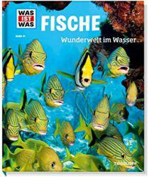 129-378862076 Band 41: Fische - Wunderwelt i