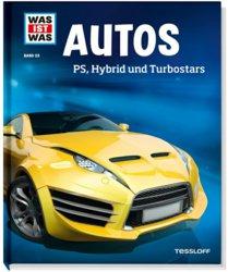 129-378862078 Was ist Was, Bd. 53,  Autos. P