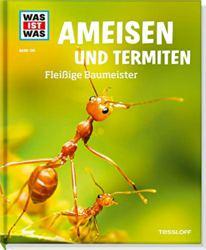 129-378862090 Band 136: Ameisen und Termiten