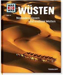 129-378862091 Band 34: Wüsten - Nomaden, Oas