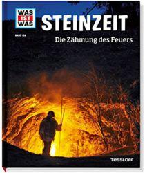 129-378862095 Band 138: Steinzeit - Die Zähm