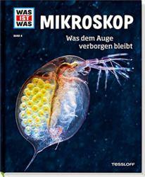 129-378862096 Band 8: Mikroskop - Was dem Au