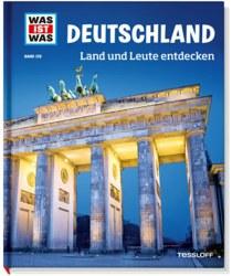 129-378862102 Was ist was Bd. 126 Deutschlan