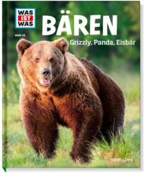 129-378862104 Was ist was Bd. 115 Bären. Gri