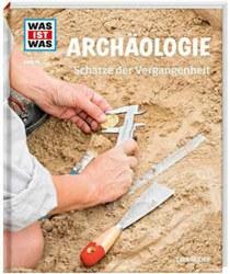 129-378862106 Was ist Was Band 86 Archäologi