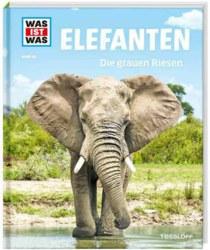 129-378862107 Was ist Was Band 86 Elefanten