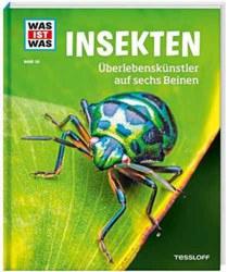 129-378862108 Was ist Was, Band 30, Insekten