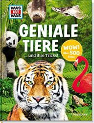 129-378862185 Geniale Tiere - und ihre Trick