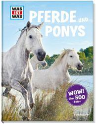129-378862186 WAS IST WAS Pferde und Ponys