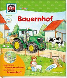 129-378862200 Junior Band 1: Bauernhof Was i