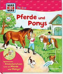 129-378862201 Junior Band 5: Pferde und Pony