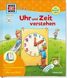 129-378862202 Junior Band 29: Uhr und Zeit v
