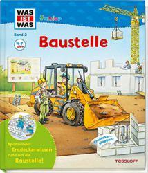 129-378862203 Junior Band 2: Baustelle Was i