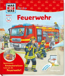 129-378862206 Was ist was Junior Bd. 4 Feuer