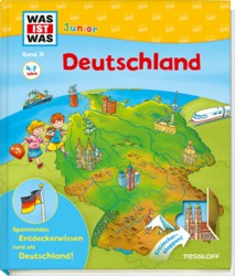 129-378862210 WIW Junior Bd. 31 Deutschland