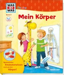 129-378862211 WIW Junior Bd. 7 Mein Körper n