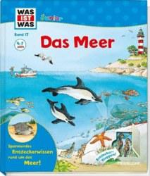 129-378862219 WIW Junior Bd. 17 Meer neu Tes