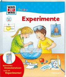 129-378862229 WAS IST WAS Junior: Experiment