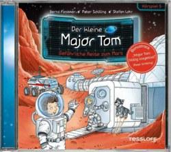 129-378864105 CD Der kleine Major Tom Teil 5