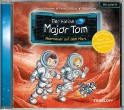 129-378864106 CD Der kleine Major Tom Teil 6