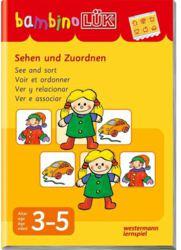 131-240616 bambinoLÜK Sehen und Zuordnen