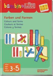 131-240622 bambinoLÜK Farben und Formen L