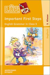 131-240753 LÜK Important First Steps 5. u