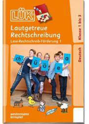 131-244121 LÜK Lese-Rechtschreib-Förderun