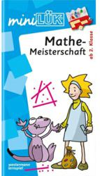 131-244215 Mathe-Meisterschaft ab 2.Klass