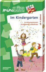 131-244520 miniLÜK-Set Im Kindergarten Lü