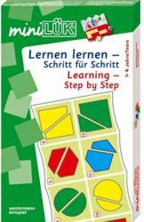131-244525 miniLÜK-Set Lernen lernen - Sc
