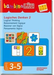 131-247879 bambinoLÜK Logisches Denken 2