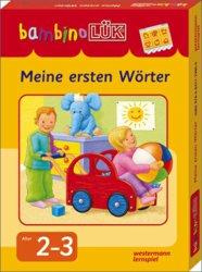 131-247980 bambinoLÜK Set - Meine ersten