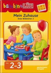 131-247987 bambinoLÜK-Mein Zuhause Lük We