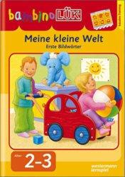 131-247988 bambinoLÜK-Meine kleine Welt L