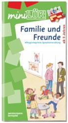 131-4127 miniLÜK Familie und Freunde