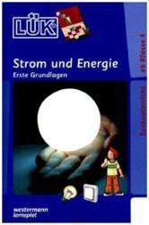 131-4462 LÜK Strom und Energie ab 4. Kl