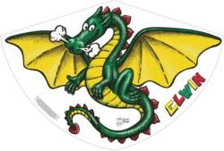 133-1181 Kinderdrachen ELWIN (Drachen)