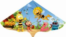 133-1197 Kinderdrachen Biene Maja Günth
