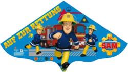 133-1217 Feuerwehrmann Sam 115x63 cm mi