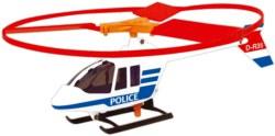 133-1684 Helikopter Polizei Günther ab