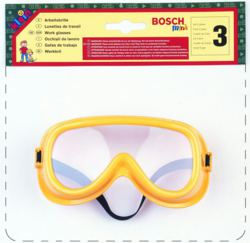 138-8122 Bosch Kinder Arbeitsbrille The