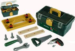 138-8305 Kinder Werkzeugkoffer mit Ixol