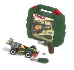 138-8375 Bosch Grand Prix Koffer IXOLIN