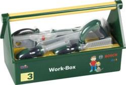 138-8573 Bosch Werkzeug-Box           T
