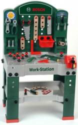 138-8580 Bosch Work Station (grün) Theo